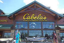 Cabela's, Grandville, United States