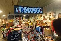 Cat Head Delta Blues & Folk Art, Clarksdale, United States