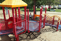Glen Miller Park, Richmond, United States