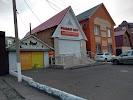 Рыжий кот, улица Степана Разина на фото Оренбурга