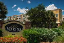 RedFin Charters, Charleston, United States