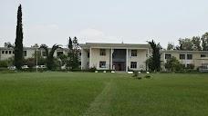 Fauji Foundation Boys College rawalpindi
