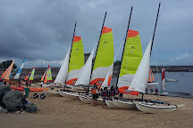 Socoa Beach, Ciboure, France