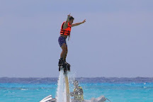 FlyBoard Playacar, Playa del Carmen, Mexico