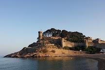 Els Ametllers, Tossa de Mar, Spain