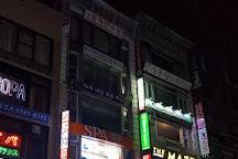 Koreatown, New York City, United States