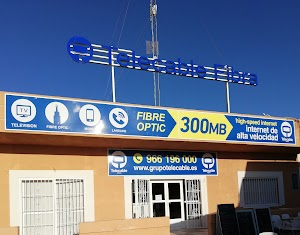 Telecable San Luis (Torrevieja)