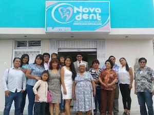 Centro Odontologico Nova Dent 0