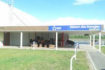 Maison des Energies EDF, Fessenheim, France