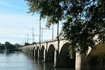 Riverfront Park, Harrisburg, United States