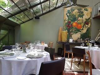 Best Restaurants in Barcelona : Tragaluz