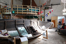 Watchet Boat Museum, Watchet, United Kingdom