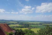 Landeskrone, Gorlitz, Germany