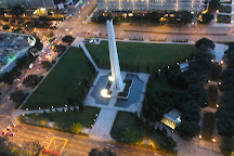 Civilian War Memorial, Singapore, Singapore