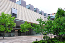 Chazen Museum of Art, Madison, United States