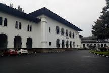 Indonesia Postal Museum, Bandung, Indonesia