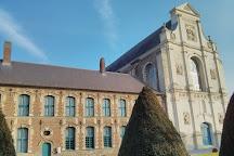 Musee de la Chartreuse, Douai, France