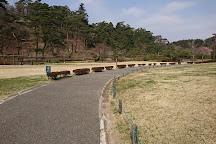 Suirakuen, Shirakawa, Japan