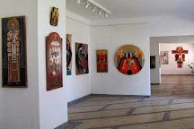 Art Gallery, Lutsk, Ukraine