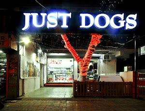 JUST DOGS