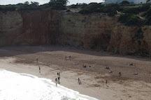 Praia da Senhora da Rocha, Porches, Portugal