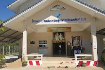 Doi Pha Hom Pok National Park, Fang City, Thailand