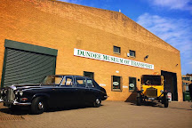 Dundee Museum of Transport, Dundee, United Kingdom