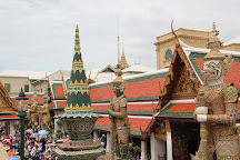 Tour with Tong, Bangkok, Thailand