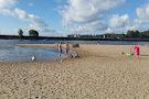 Hietasaaren uimaranta