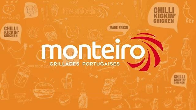 Monteiro Grillades Portugaises