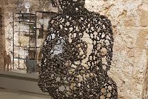 Nirit Levav Packer Art Gallery, Tel Aviv, Israel
