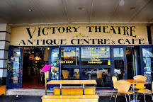 Victory Theatre Antique Centre, Blackheath, Australia
