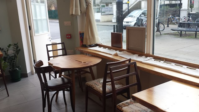 Neighbourhood Cafe Yukari