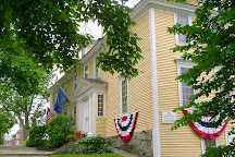 American Independence Museum, Exeter, United States