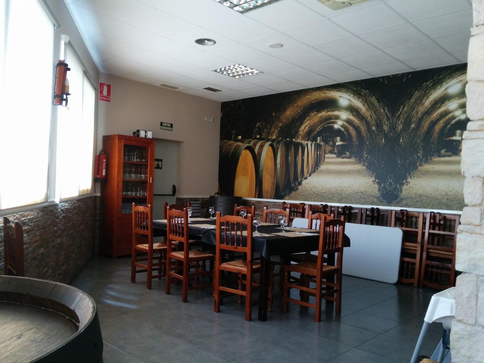 Restaurant Can Peixan