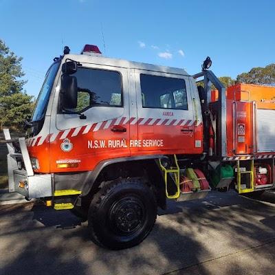 Avoca Rural Fire Brigade
