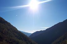 Lago della Vecchia, Piedicavallo, Italy