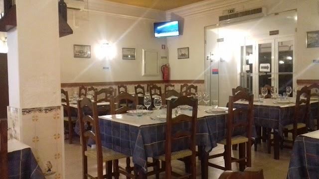 Restaurante Alagoas