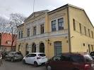 Ventspils digitalais centrs на фото Вентспилса