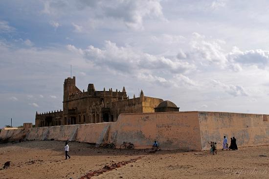 Tharangambadi Old Port