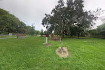Colonial Park Cemetery, Savannah, United States