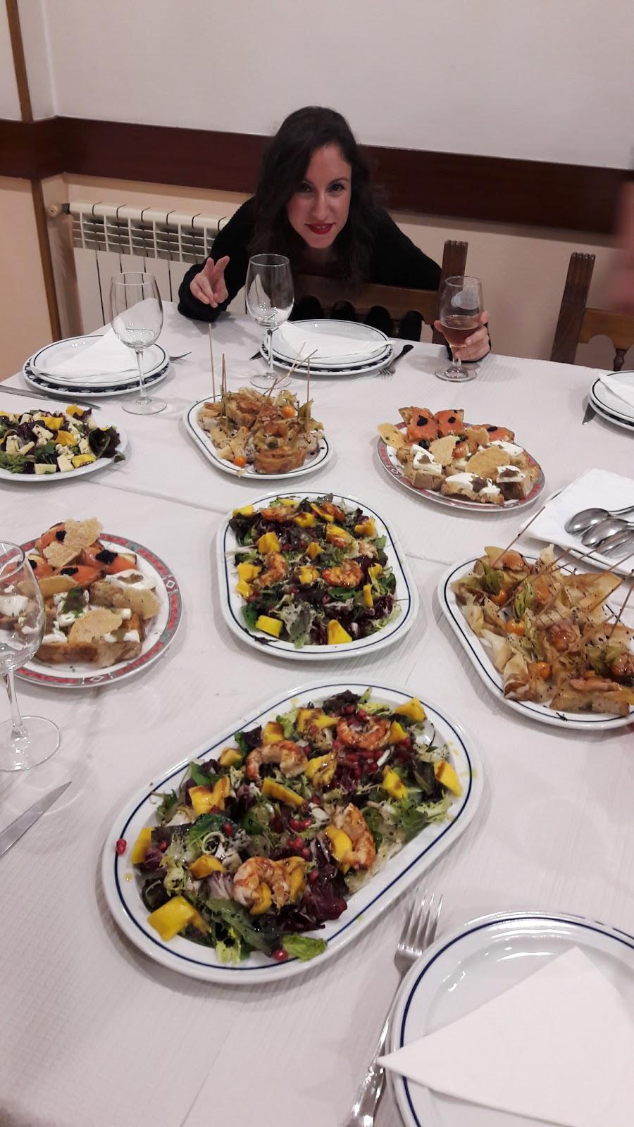 Cafetería-Restaurante Cardama