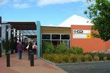 Stratford i-SITE Visitor Information Centre, Stratford, New Zealand