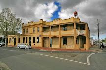 Commercial Hotel Hamilton, Hamilton, Australia