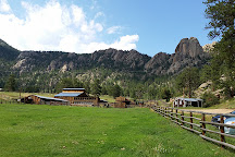 MacGregor Ranch Museum, Estes Park, United States
