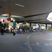 Station  Berlin ZOB am Funkturm