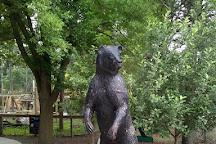 Bramble Park Zoo, Watertown, United States