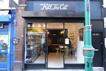 Kill The Cat, London, United Kingdom