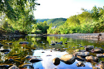 Buffalo National River, Harrison, United States