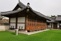 Namsangol Hanok Village, Seoul, South Korea